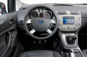FORD Kuga 2.5 T Titanium 4WD (Automata)  (2008-2012)