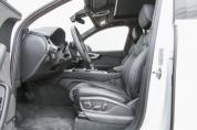 AUDI Q7 3.0 V6 TFSI quattro Tiptronic ic (2015–)