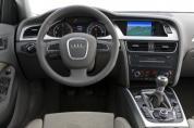 AUDI A4 Avant 1.8 T FSI Multitronic EU5 (2010-2011)