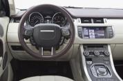LAND ROVER Range Rover Evoque 2.0 Si4 Prestige (Automata) 5 személy (2014–)