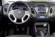 HYUNDAI ix35 2.0 CRDi HP Winter Luxury Edition 4WD (Automata)  (2014-2015)