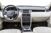 LAND ROVER Discovery Sport 2.0 Si4 HSE Luxury (Automata)  (2018–)