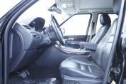 LAND ROVER Range Rover Sport 5.0 V8 S C (Automata)  (2009-2010)