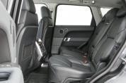 LAND ROVER Range Rover Sport 3.0 S C HSE (Automata) [7 személy] (2013–)