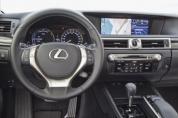 LEXUS GS 450h F-Sport&Safety (Automata)  (2012–)