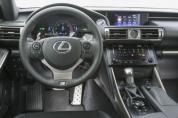 LEXUS IS 300h Entry CVT (2016–)