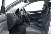 VOLKSWAGEN Jetta 1.6 TDI Trendline DSG (2009-2010)