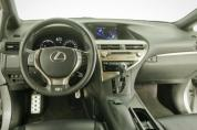 LEXUS RX 450h Comfort CVT (2012–)