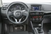 MAZDA CX-5 2.0i AWD Attraction (2015–)