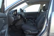 MAZDA Mazda 3 1.6 CD GT DPF (2005-2006)