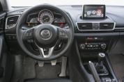 MAZDA Mazda 3 Sport 2.0 Revolution Top (Automata)  (2013–)