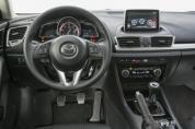 MAZDA Mazda 3 Sport 1.5 Emotion (2015–)