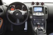NISSAN 370 Z 3.7 V6 GT Edition Automata (2011-2013)