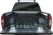 NISSAN Navara 4WD Double 2.5D SE (Automata)  (2005-2007)