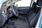 NISSAN Note 1.5 dCi Acenta (2013–)