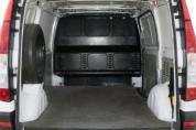 MERCEDES-BENZ 111 CDI Uni (Automata)  (2003-2008)