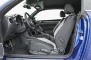 VOLKSWAGEN Beetle Cabrio 1.4 TSI Design (2013–)