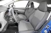 TOYOTA Yaris 1.33 Active Comfort Safety CVT (2015–)