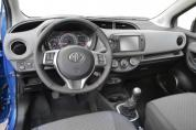 TOYOTA Yaris 1.33 Active Design CVT (2014-2015)