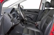 SEAT Alhambra 1.4 TSI Style [7 személy] (2020–)