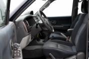MITSUBISHI Pajero Sport Wagon 2.5 TD GLS (1998-2001)