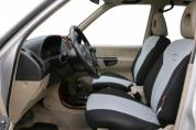NISSAN Terrano Wagon 3.0 DI Luxury Full (P2) (2002-2005)