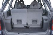 MITSUBISHI Space Wagon 2.4 GDI GLX Elegance (1998-2000)