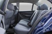 SEAT Toledo 1.8 Luxe (Automata)  (1999-2001)