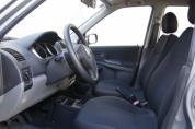 SUZUKI Ignis 1.3 GS 4WD AC (2004-2005)