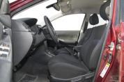 TOYOTA Corolla Sedan 1.4 D-4D Terra M-MT (2004-2005)