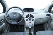 RENAULT Modus 1.2 16V Authentique (2004-2005)
