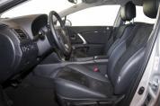 TOYOTA Avensis 1.8 Sol CVT (2012–)
