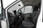 RENAULT Trafic 1.6 Blue dCi 120 L2H1 2,7t Pack Comfort S&S (2018–)
