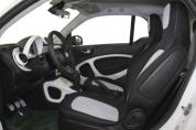 SMART Fortwo 1.0 Passion (2015–)