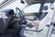 AUDI A6 Avant 2.8 quattro Tiptronic  (1998-2001)
