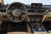 AUDI A7 Sportback 2.8 V6 FSI quattro S-tronic [5 személy] (2011–)