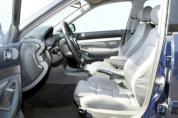 AUDI A4 Avant 1.8 (1999-2001)