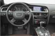 AUDI A4 Avant 3.0 TFSI quattro S-tronic EU6 (2014–)
