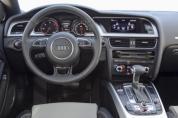AUDI A5 2.0 TFSI quattro (2013–)