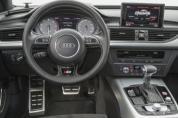 AUDI S6 4.0 TFSI V8 quattro S-tronic (2012–)