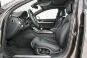 AUDI A8 4.0 V8 TFSI BiTurbo quattro Tiptronic ic (2013–)