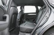 AUDI Q5 2.0 TFSI quattro (2012-2013)