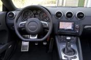 AUDI TTRS Roadster 2.5 TFSI Quattro (2009-2010)