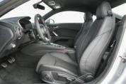 AUDI TT Coupe 2.0 TFSI S-tronic (2014–)