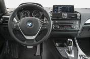 BMW 116i (5 személyes ) (2013–)