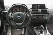 BMW M135i (5 személyes ) (2013–)