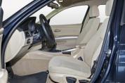 BMW 320i (Automata)  (2007-2008)