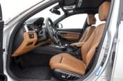 BMW 320d EfficientDynamics Advantage (Automata)  (2015–)
