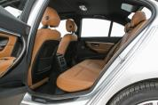 BMW 330xi Luxury (Automata)  (2015–)