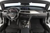 BMW 435i Luxury (Automata)  (2015–)
